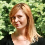 Agnieszka Chruszcz