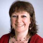 Sally Scholefield