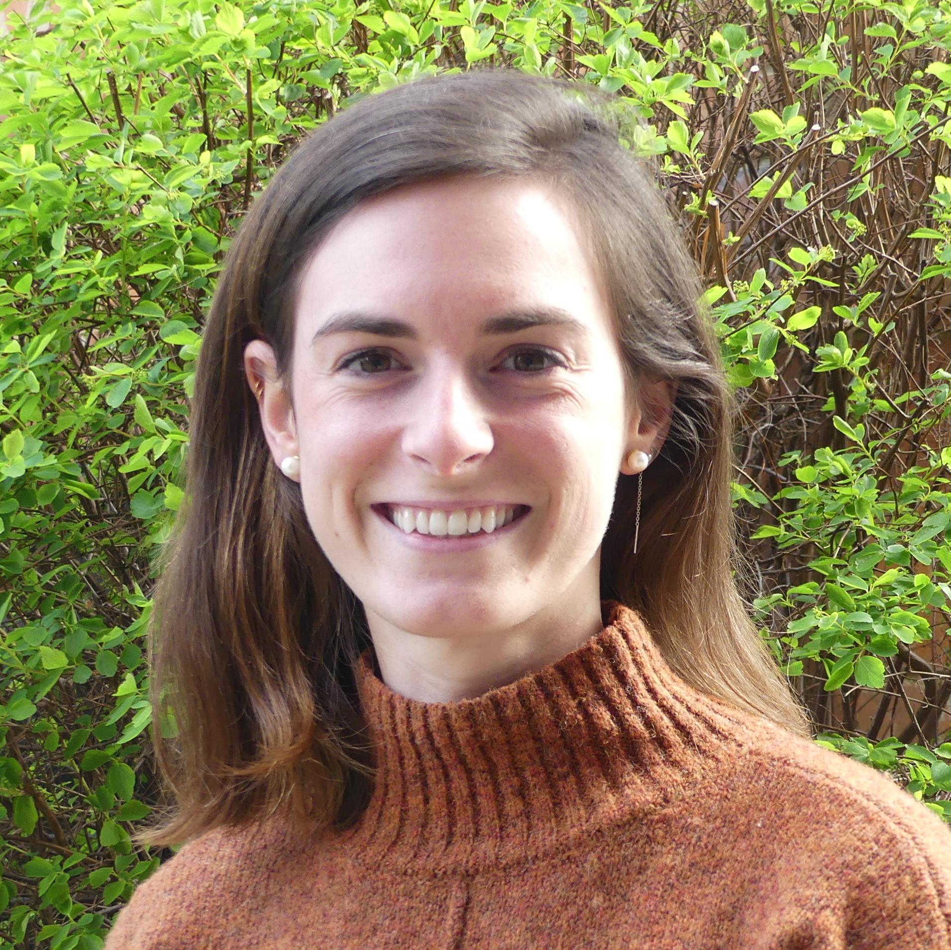 Carla Worth