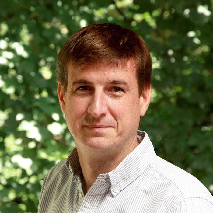 Stuart Woodham