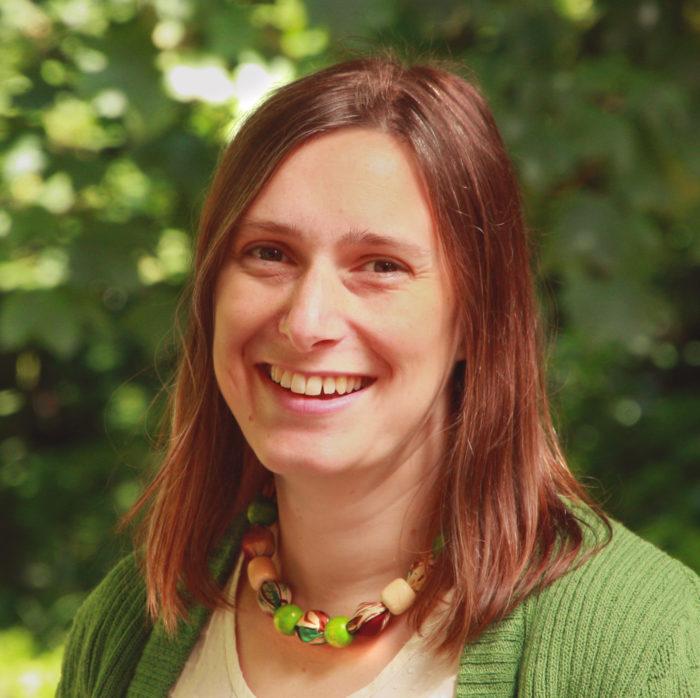 Kirstie Clarke