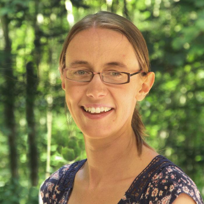 Ruth Leonard-Williams