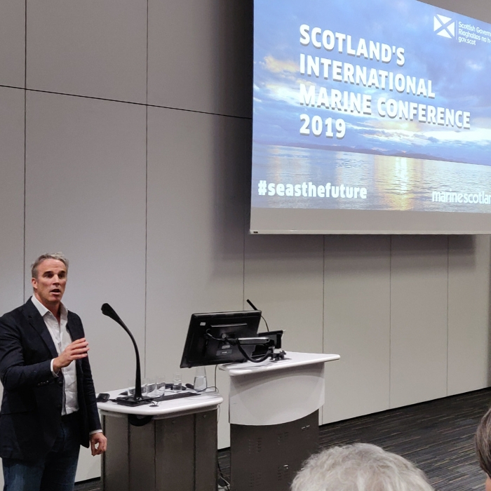 Is Scotland leading the way on tackling marine litter?