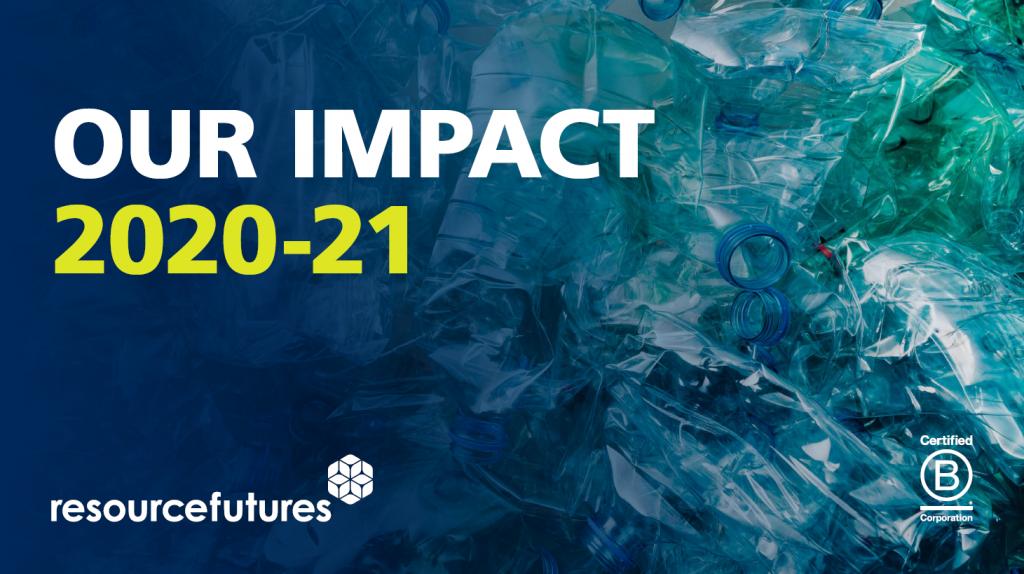 Resource Futures Impact Report 2020-21